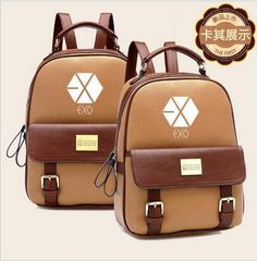 Luggage & Bags Men's Bags Strong-Willed Seventeen Jeonghan Backpack Multifunction Usb Charge Travel Bags School Backpack For Teenagers Boys Girls Laptop Backpack Pretty And Colorful