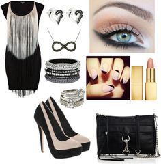 """Untitled #294"" by coolale on Polyvore"