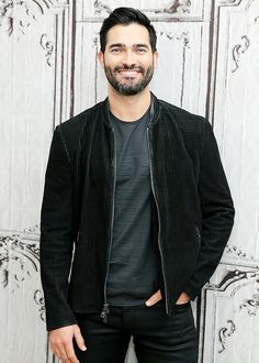 Tyler Hoechlin (Deep Winter)