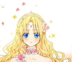 Suddenly became a princess one day - Beautiful debutant Athy Anime Princess, My Princess, Trans Art, Episode Backgrounds, Writing Fantasy, Manga Story, Beautiful Anime Girl, Manhwa Manga, Anime Art Girl