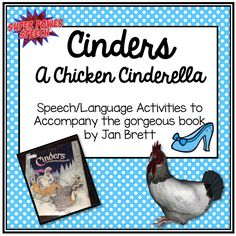 The Magic of Fairy Tales in Speech Therapy