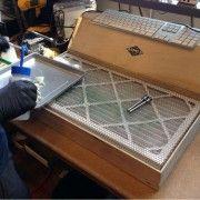 DIY Fume Extractor: maak je eigen soldeerdampafzuiger