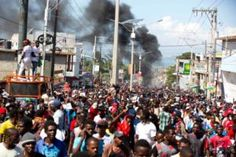 Haiti: Police Repression Escalates on Anniversary of the Battle of Verieres   Resumen LatinoAmericano English