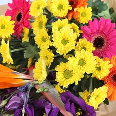 Paradise Wrap flower delivery gift service UK