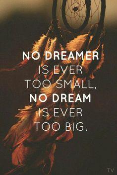 Dreams & dreamers