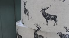 Something to stalk about Baileys, Lamp Shades, Cushions, Bedroom, How To Make, Handmade, Lampshades, Throw Pillows, Cushion