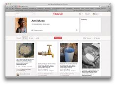 Marketing to Women:  Pinterest Campaigns....perfect for #doulas!
