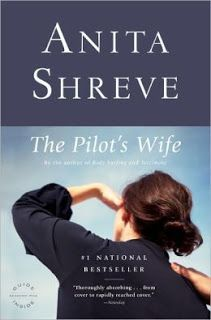 Sassy Peach, Book Blogger: The Pilot's Wife: A Novel (Guest Blogger Charlotte...