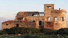 Sant'Antioco, località Capo Sperone Su Monti de Su Semafuru, Sardegna Italy (foto MariFari)