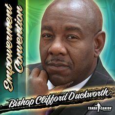 Bishop Clifford Duckworth: Leadership Training I, March 7 at 11:00 am. Douglasville Conference Center
