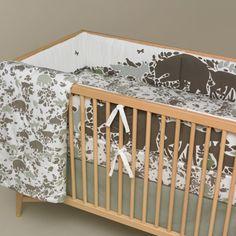 Woodland Tumble Nursery