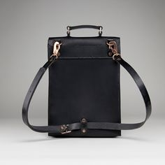 Alfie Douglas Alfie Six - Backpack>Shoulder bag>Briefcase>Cross-body>Pannier Bag