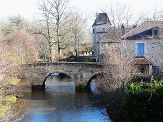 Saint-Jean-de-Côle : un village pittoresque du Périgord