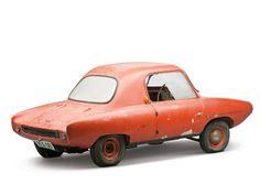 Lightburn Zeta Sports Coupe (1964)