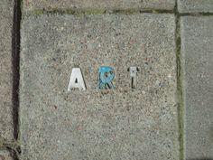 Found this on Markvardsgatan, Stockholm, Sweden