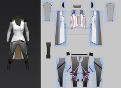 ArtStation - Ethereal Plane, Stacey Diana Clark