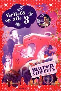 Maren Stoffels - Verliefd op alle 3