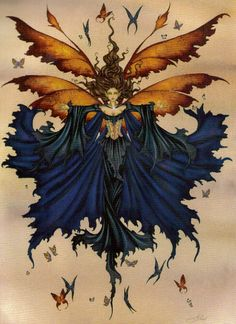 Fairy Art Artist Amy Brown: The Official Online Gallery. Fantasy Art, Faery Art, Dragons, and Magical Things Await. Amy Brown Fairies, Dark Fairies, Kobold, Fairy Pictures, Mystique, Gnome, Beautiful Fairies, Beautiful Boys, Fairy Art
