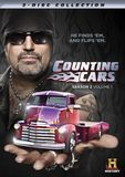 Counting Cars: Season 2, Vol. 1 [2 Discs] [DVD]