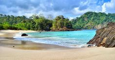 Green bay, natural beauty in Banyuwangi. #TouristDest