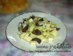 Antipasto rustico, ricetta veloce - cucina preDiletta