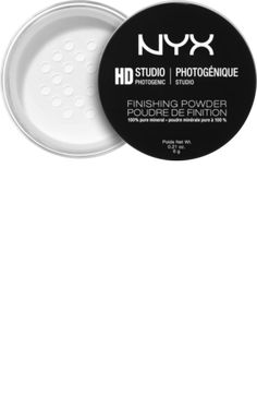 Gesichtspuder Studio Finishing Powder Translucent Finish