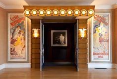Copa de la plata - Home Theater  los angeles - Bliss Home Theaters & Automation, Inc