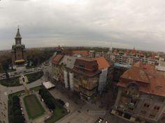 Turismul in Timis: sute de mii de persoane au vizitat Timisoara, in 2013 - Tion Thing 1, Paris Skyline, Places, Travel, Viajes, Destinations, Traveling, Trips, Lugares