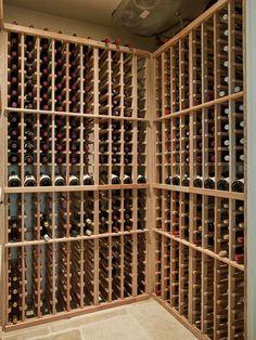 Wine Cellar Design, Wine Design, Basement Bar Designs, Basement Ideas, Home Wine Cellars, Wine Education, Home Theater Design, Wine Cabinets, Wine Parties
