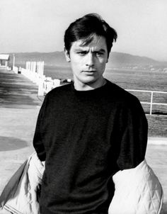 Alain Delon, 1963