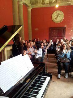 Il Sabato degli Aperitivi Musicali - Direzione Musicale M° Luciano Ruotolo