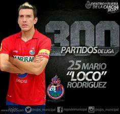 El Loco Rodríguez