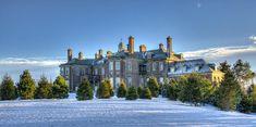 Castle Hill on the Crane Estate, Ipswich, Mass