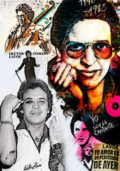 HECTOR LAVOE Music Icon, My Music, Musica Salsa, School Is Over, Nostalgia, Salsa Music, Puerto Rican Culture, Puerto Rico History, Latin Music