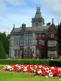 Adare Manor, Co Limerick, Ireland