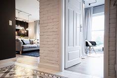 Increible apartamento de estilo industrial | Decorar tu casa es facilisimo.com