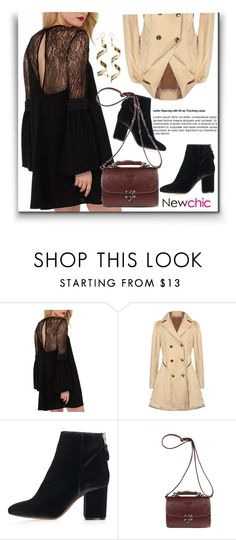 """""""#I LOVE NEWCHIC#Newchic style"""" by lovenewchic ❤ liked on Polyvore featuring Topshop"""