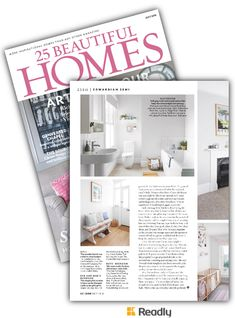 Suggestion about 25 Beautiful Homes Jul 2018 page 52 25 Beautiful Homes, Cabinet, Bedroom, Storage, Furniture, Home Decor, Style, Clothes Stand, Purse Storage