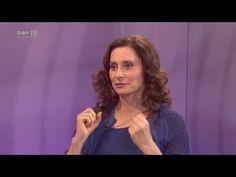 Pia Douwes anlässlich von NEXT TO NORMAL bei Kultur Heute im ORFIII