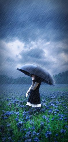 *The space between...the tears we cry...is the laughter keeps us coming back for more...* - DMB
