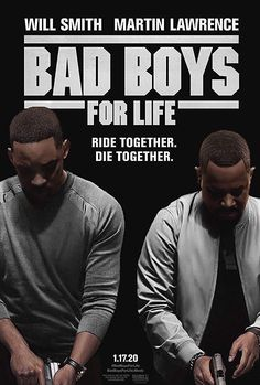 絕地戰警For Life The Bad Boys Mike Lowrey and Marcus Burnett are back together for one last ride in the highly anticipated Bad Boys for Life. Bad Boys Movie, Bad Boys 3, Will Smith Bad Boys, Alexander Ludwig, Martin Lawrence, Vanessa Hudgens, Movies To Watch Free, Good Movies, Movies Free