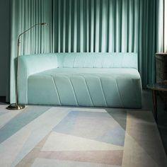 Paul Smith x The Rug Company - Split Light Rug @paulsmithdesign @therugcompany  #paulsmith #rugcompany #fresh #mint #interiors #thinkpink #architecture #interiordesign #interiorarchitecture #instadaily #london #interiordesign #interiors #design #elledecor #vogueliving #art #furniture #luxuryinteriors #decor #interiordecor #homedecor #homedesign #decor #interiordesigner