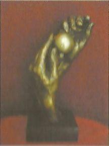 Manos 25 x 17 cms Humberto Elias Velez Urrao - Colombia