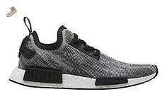 size 40 96212 80c0b Adidas Originals - NMD R1 runner Primeknit womens shoes Sz US6.5 - Adidas  sneakers
