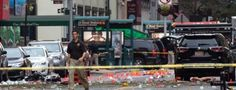 Some Inconsistencies in the NY and NJ Bombing Worthy of Consideration