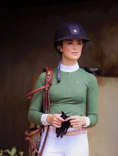 AL Sportswear equestrian style – OOTD – Art Of Equitation Equestrian Chic, Equestrian Outfits, Riding Outfits, Riding Clothes, Ootd, Clothing Sites, Horse Tack, Dressage, Horses