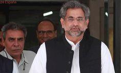 Un aliado de Sharif se perfila como nuevo primer ministro de Pakistán frente a una oposición dividida