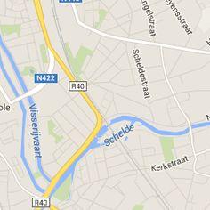 Wandelen in Sint-Amandsberg - Overzicht van alle wandelroutes | RouteYou