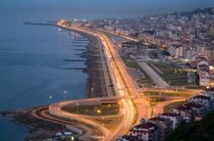 Trabzon, Trabzon konumunda 2 Nolu Beşirli