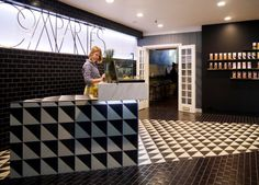 Compartes Melrose: A Chocolate Shop in Los Angeles Photo